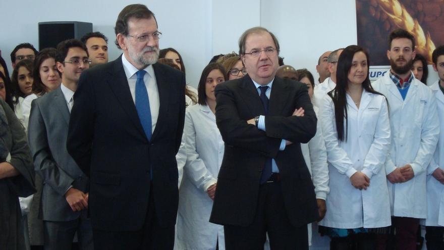 """Rajoy dice que """"ahora está de moda contar desgracias"""" pero hay historias de """"éxito"""" y """"muchas cosas que van bien"""""""