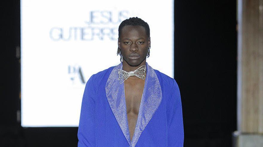 Modelo de Isla Bonita Moda.