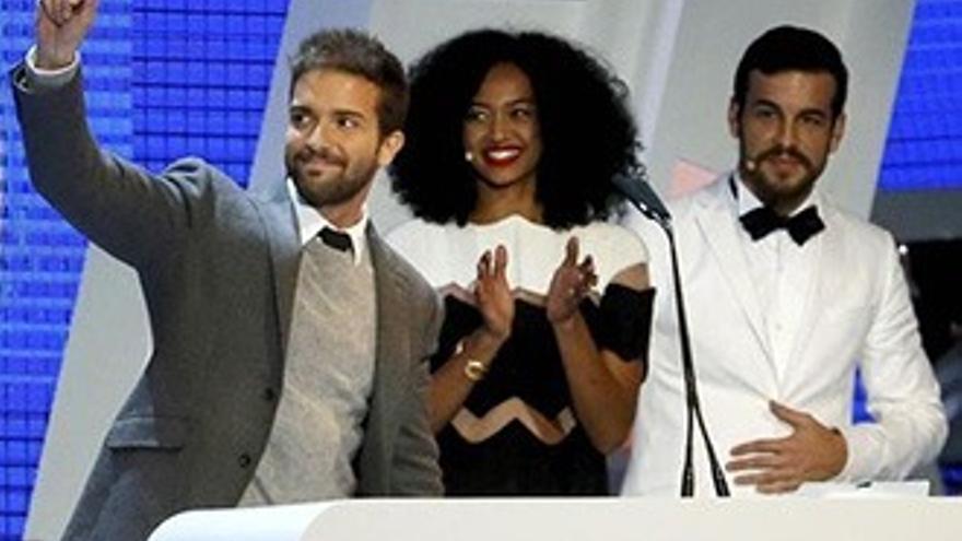 Los Premios 40 Principales suenan con fuerza (3.4%) en Divinity