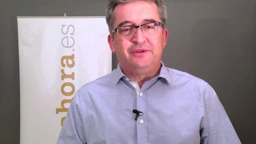 Análisis de Carlos Sosa sobre los Ayuntamientos (CANARIAS AHORA)