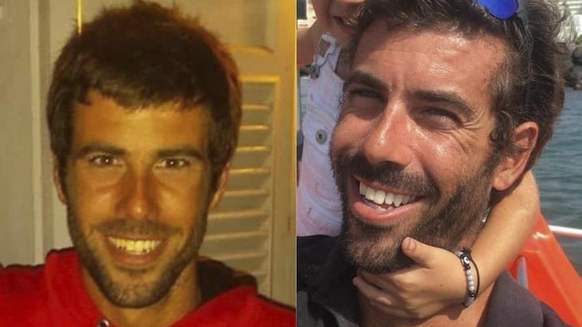 Tomás Gimeno, desaparecido en Tenerife junto a sus hijas