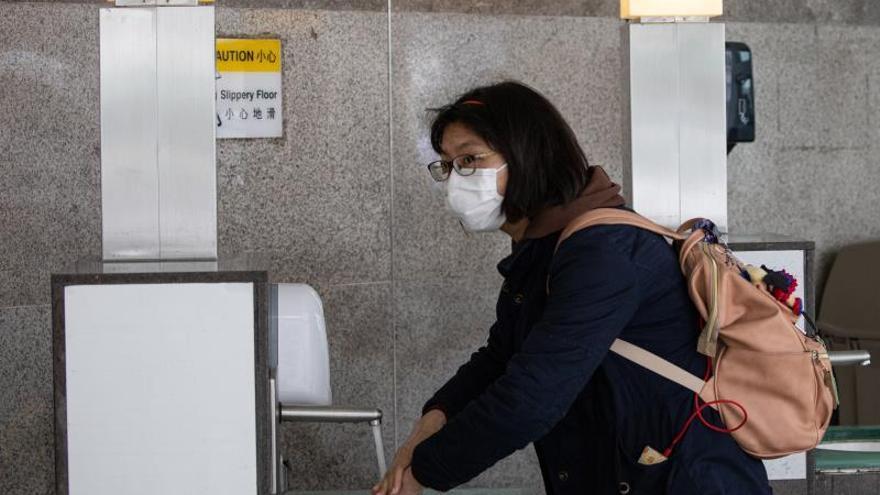 Llega a Canadá el segundo avión con evacuados de China por el coronavirus