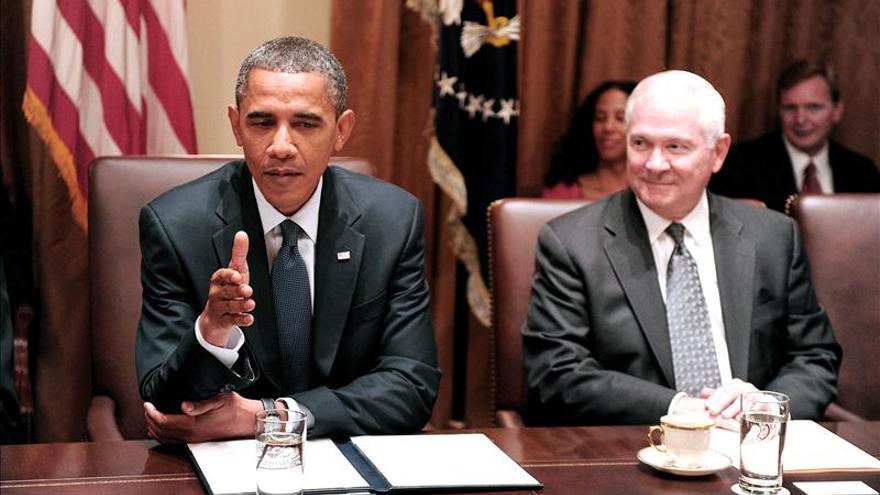 Obama sí cree en la misión en Afganistán, asegura la Casa Blanca