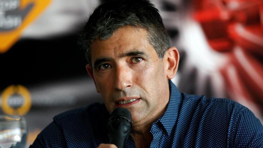 El vicepresidente uruguayo dice que demostrará su inocencia ante el pleno del Frente Amplio