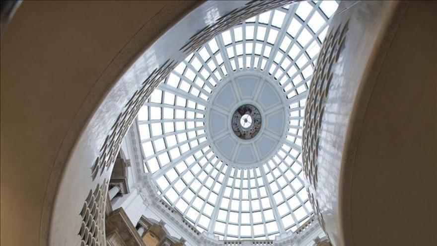La nueva Tate Britain abre sus puertas tras una reforma de dos años