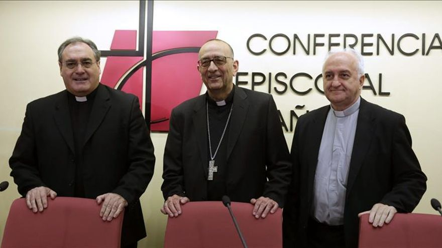 Los obispos denuncian la corrupción política como una grave deformación del sistema