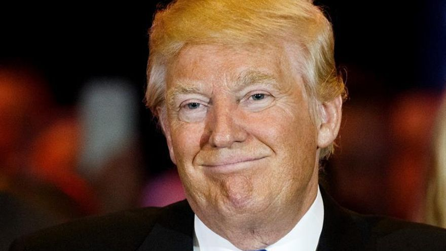 The Rolling Stones pide a Trump que deje de usar sus canciones en la campaña