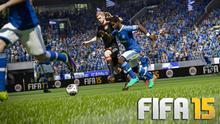 FIFA 15 - Avance PS4, Xbox One