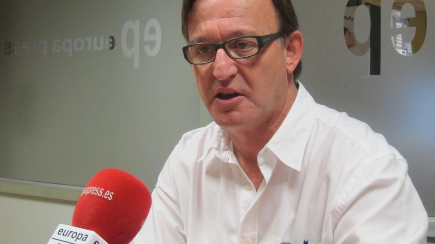 """Vic se declara territorio """"catalán libre y soberano"""""""