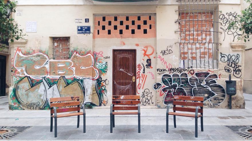 Urbanismo precario / Ramon Marrades
