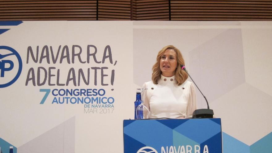 """El PPN alerta del """"preocupante descenso"""" de la producción industrial en Navarra"""