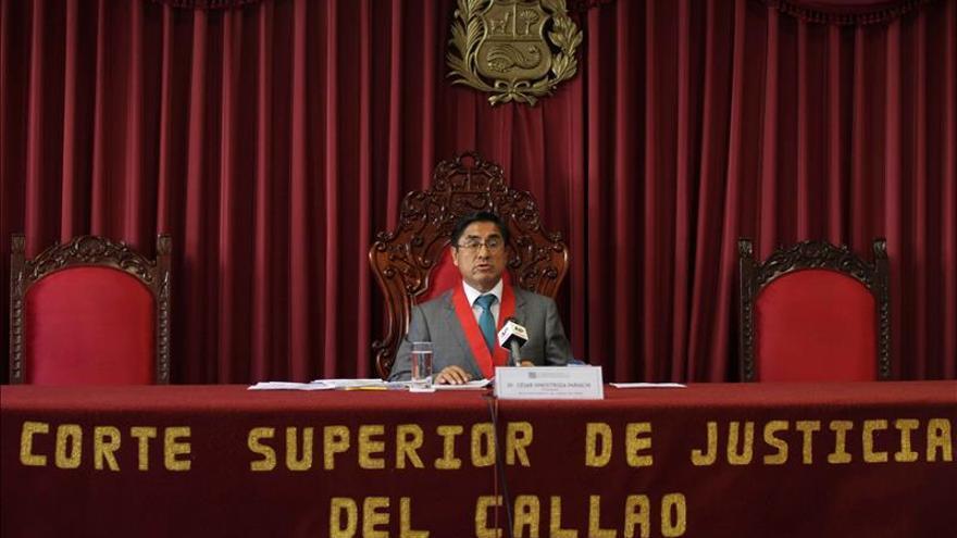 Cerca de 200 presos extranjeros en Perú podrán cumplir las condenas en sus países