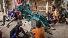Niños convertidos en esclavos para poder estudiar