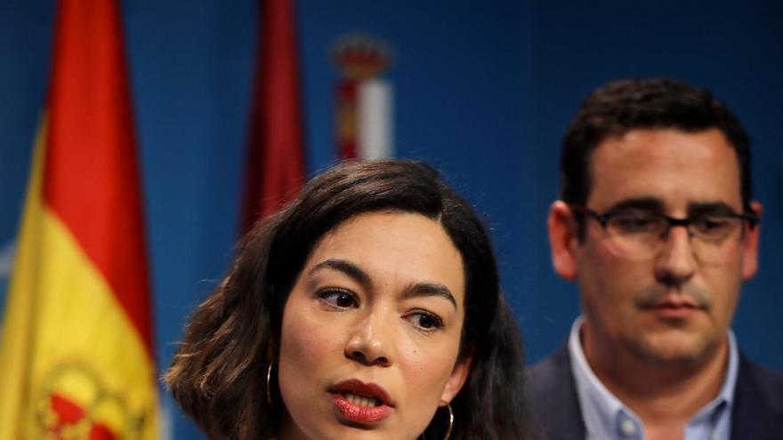 """El PP acusa a Page de haber """"amenazado"""" a los alcaldes por tomar medidas contra el coronavirus"""
