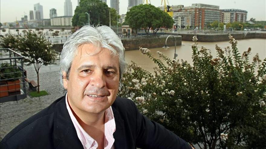 Joaquín Lera propone un viaje al reencuentro de las cosas bellas de la vida