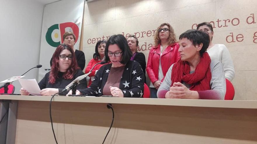 Apoyo ni un paso atrás Guadalajara