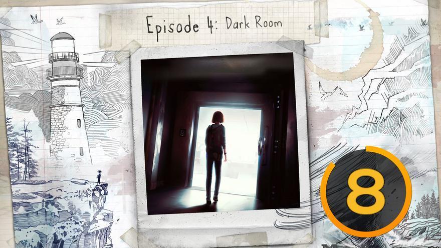Life is Strange: Dark Room