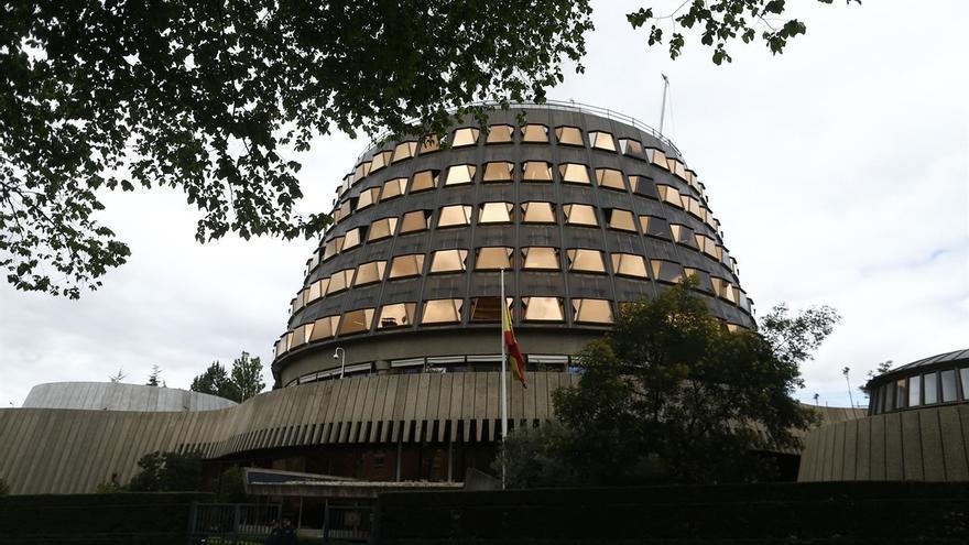 El joven Borja no acepta el dinero recaudado por Vox ni pedirá indulto pero ha recurrido ante el Constitucional