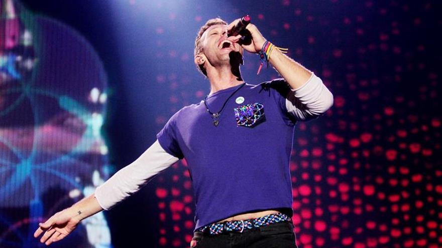 Coldplay saca un nuevo cupo de entradas, tras agotar los 2 días en Barcelona