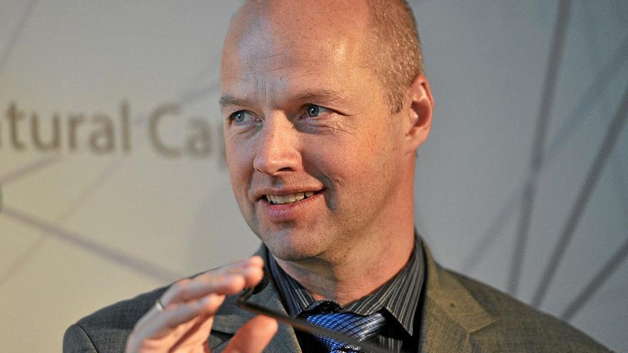 Sebastian Thrun trabajó en Google con algunos de los que luego fundaron sus propias 'startups' de vehículos autónomos (Imagen: Wikipedia)