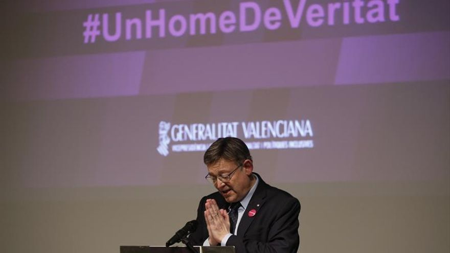 Puig: La Comunitat Valenciana será lo que sean las mujeres valencianas
