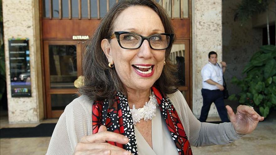 Grynspan dice que la educación de calidad debe ser la prioridad de Iberoamérica