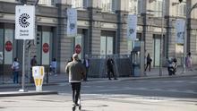 Unidos Podemos denuncia en la UE la oposición del PP a Madrid Central