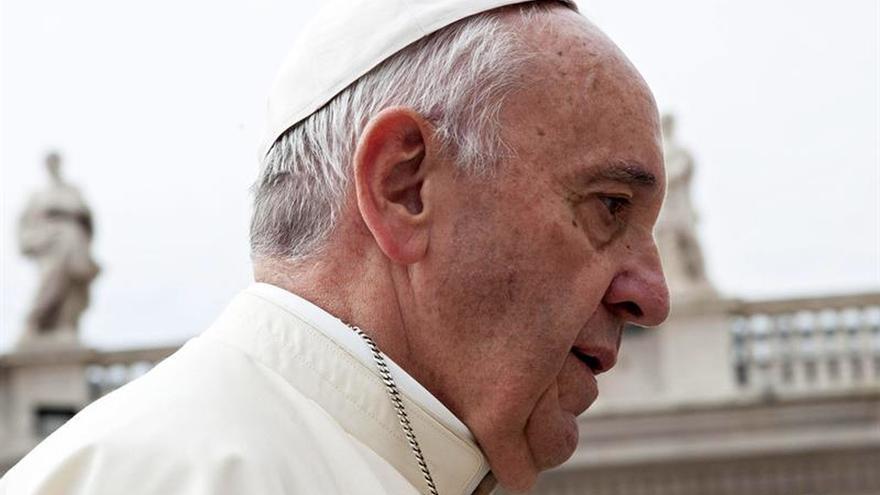 El papa propone a exconsellera de Menorca como directora Scholas Occurrentes