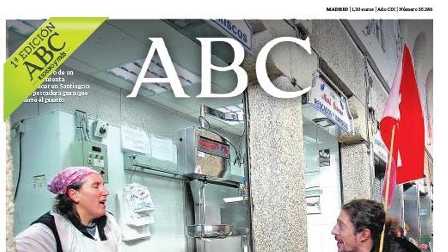 ABC, 15 de noviembre de 2012.