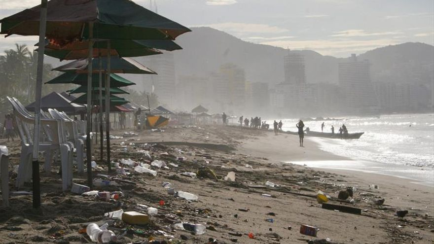 La ONU busca proteger el medioambiente marino frente al desafío de EE.UU.