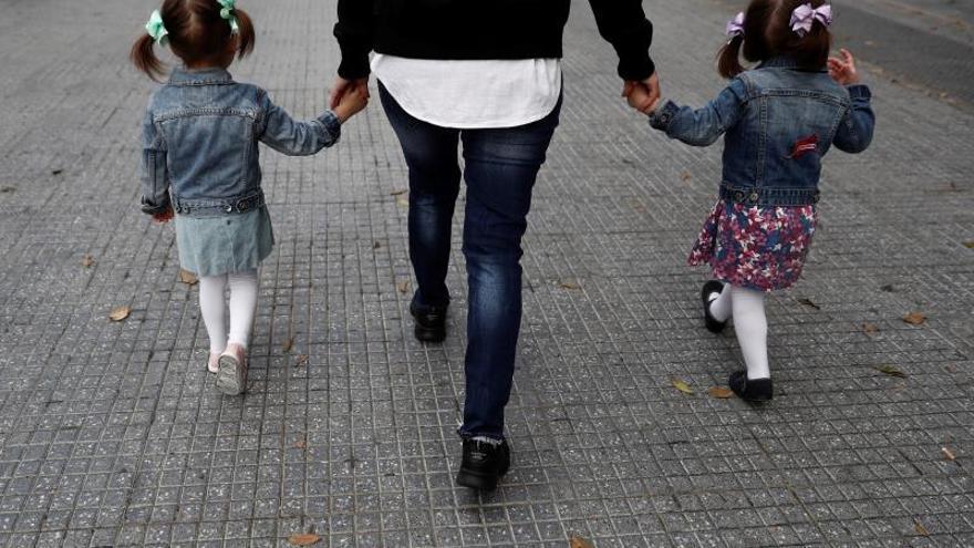 Los niños de Madrid, entre volver a las calles o seguir en casa por cautela