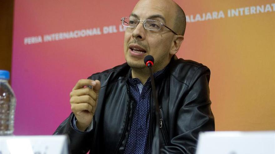 La FIL recuerda al cuentista Ignacio Padilla con un libro póstumo