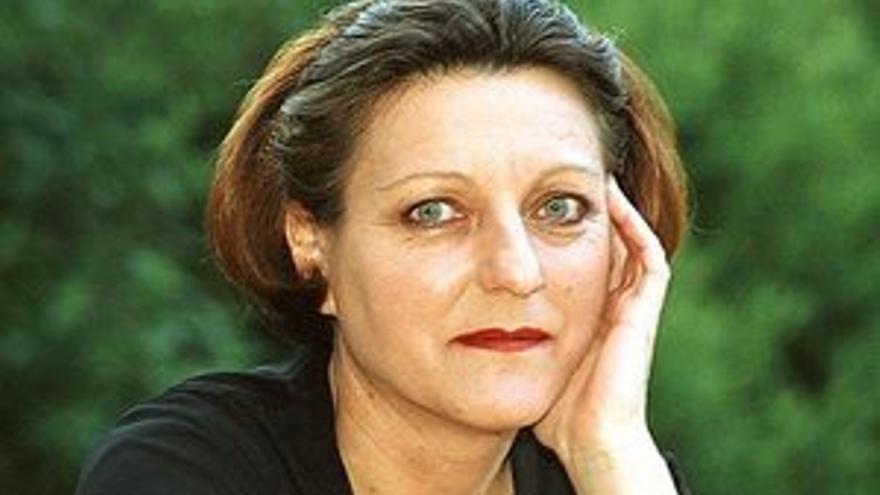 Herta Müller se lleva el Nobel de Literatura