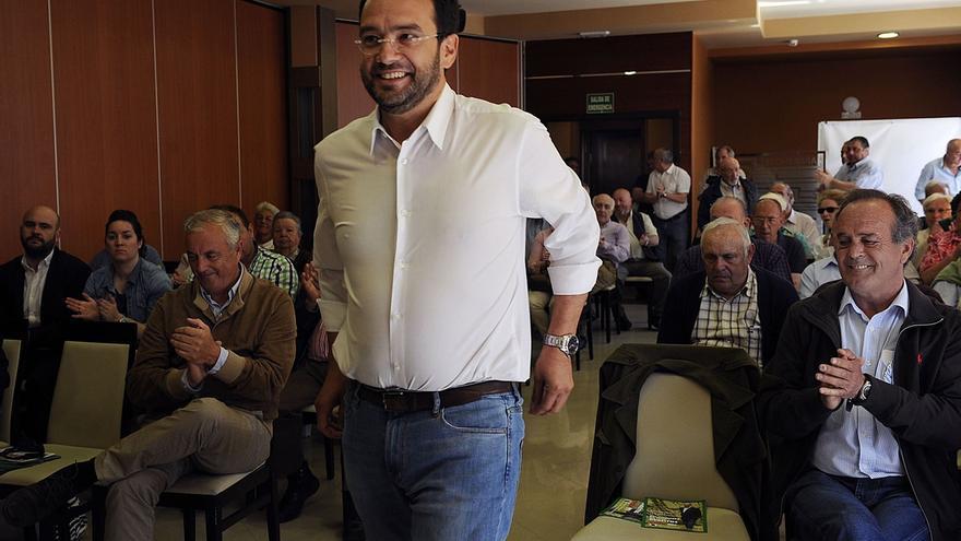 """PSOE espera """"altura de miras"""" de la """"coalición del no"""" en Andalucía, pero no teme otras elecciones"""