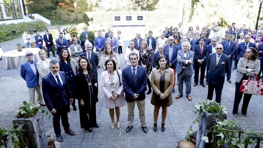 Cantabria pide al Estado un parador nacional para Santander