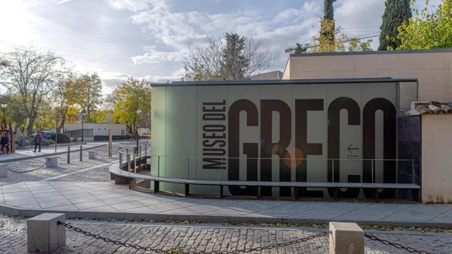 El Museo del Greco de Toledo abre 2 horas por la tarde desde este miércoles