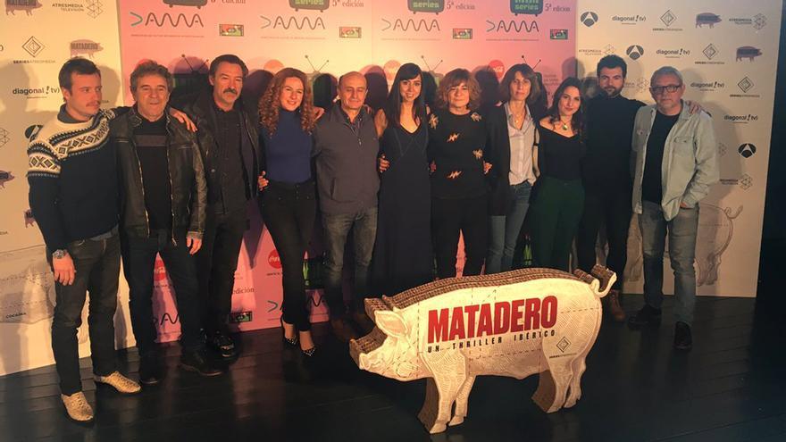 """Antena 3, sobre cómo surgió su Fargo a la española: """"A que no hay huevos"""""""