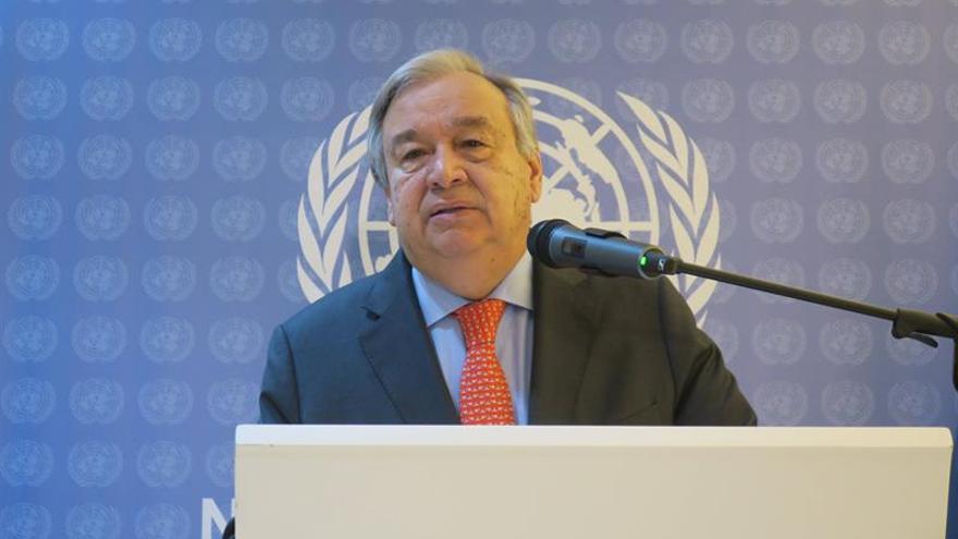 La ONU cierra su Comisión de la Mujer con dificultades para lograr consensos