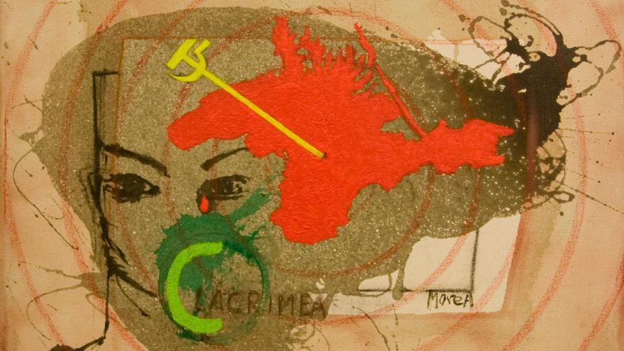 Artistas por Crimea