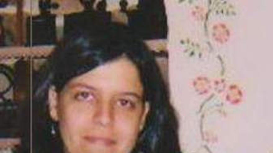 Esther Piñuela, la joven desaparecida en Salamanca
