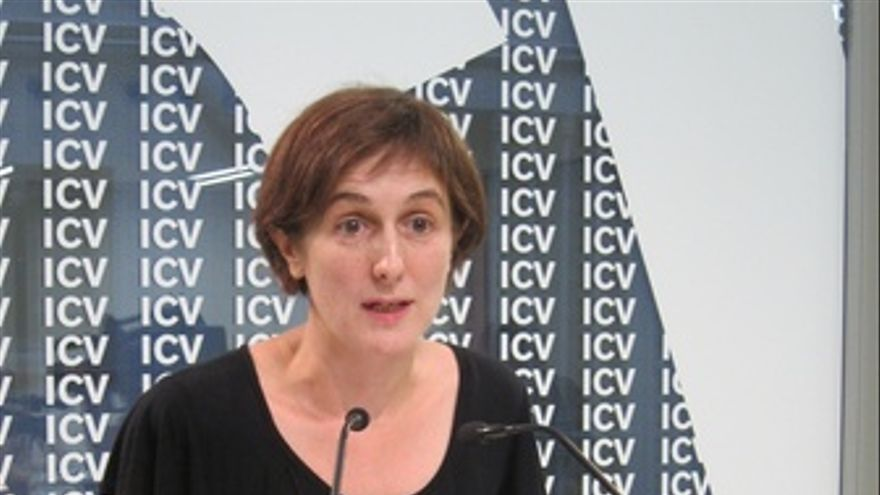 Dolors Camats (ICV)