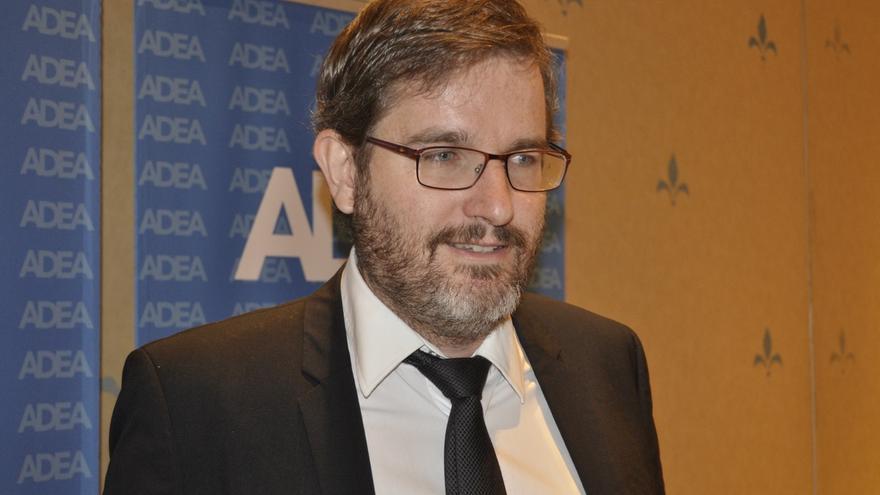 """Diputado Urquizu (PSOE) pide """"prudencia"""" y """"tranquilidad"""" para plantear un congreso federal"""