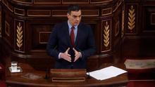 """Sánchez ofrece el apoyo del PSOE en las autonomías """"gobierne quien gobierne"""" para los pactos de reconstrucción"""