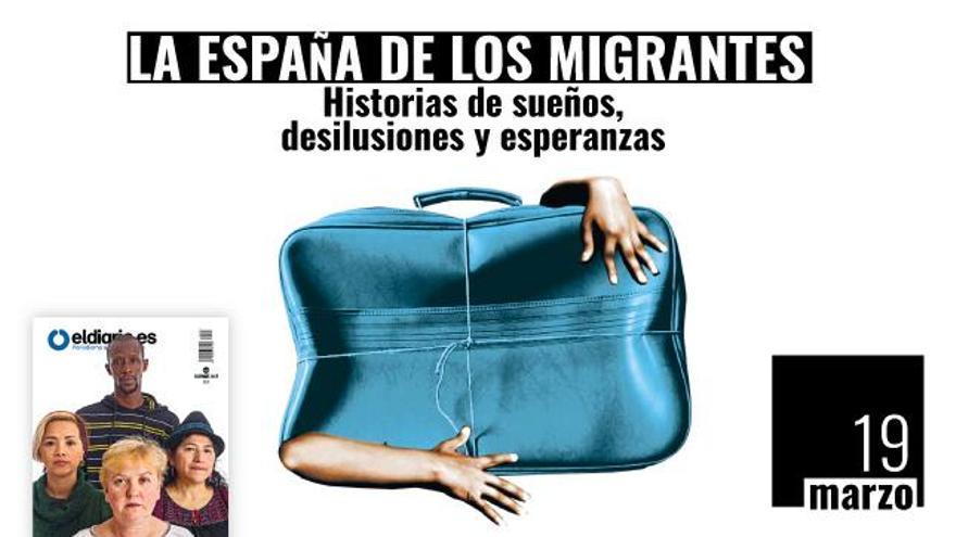 España migrantes PORTADA