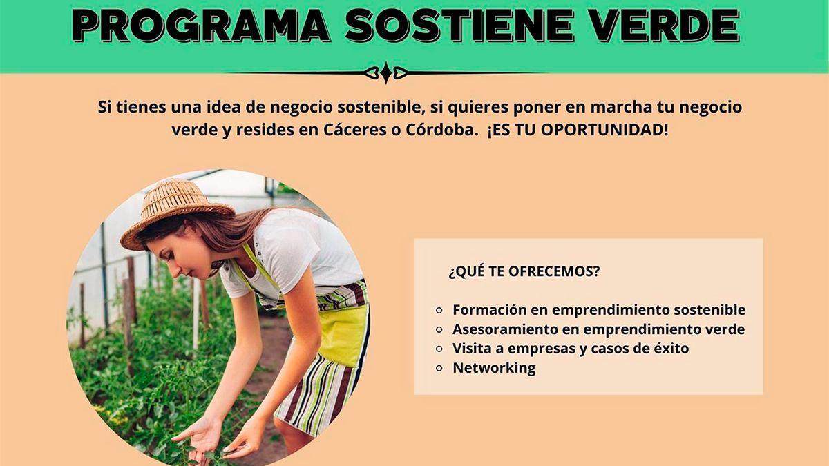 Imagen promocional del programa 'Labs Sostiene Rural'.
