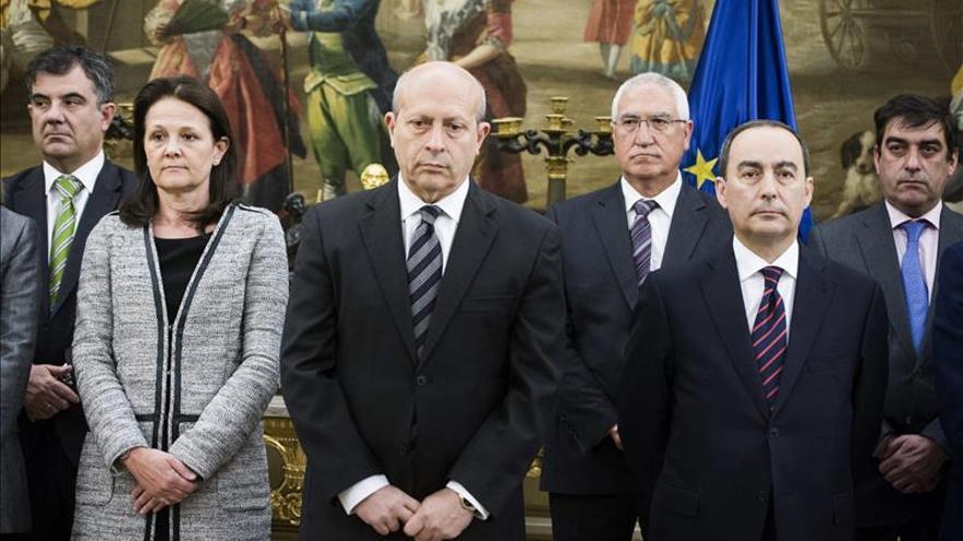 """Wert considera que el suceso de Barcelona es """"extremo"""" pero no deja de ser violencia"""