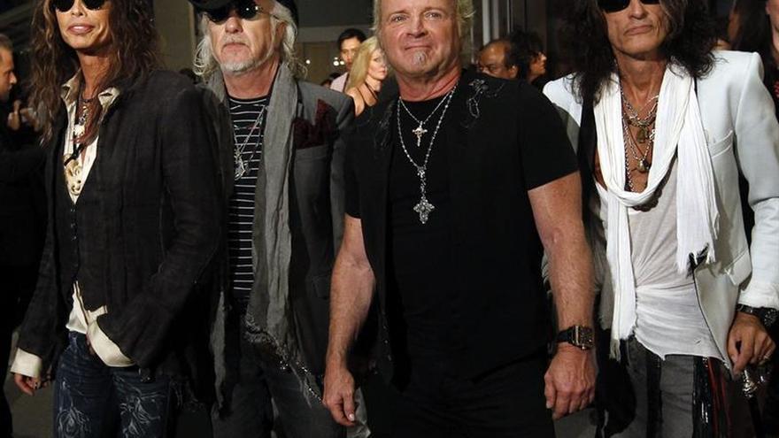 Brad Whitford: Aerosmith ha contribuido a la cultura musical del mundo