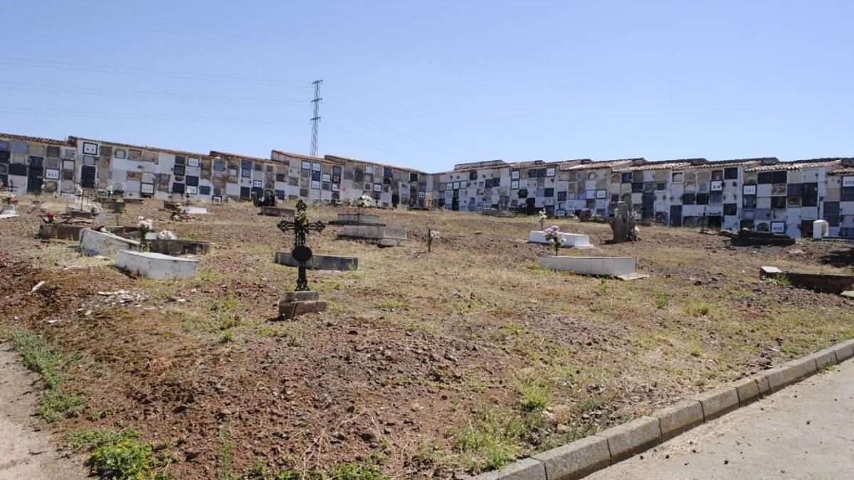 Cementerio de Pueblonuevo