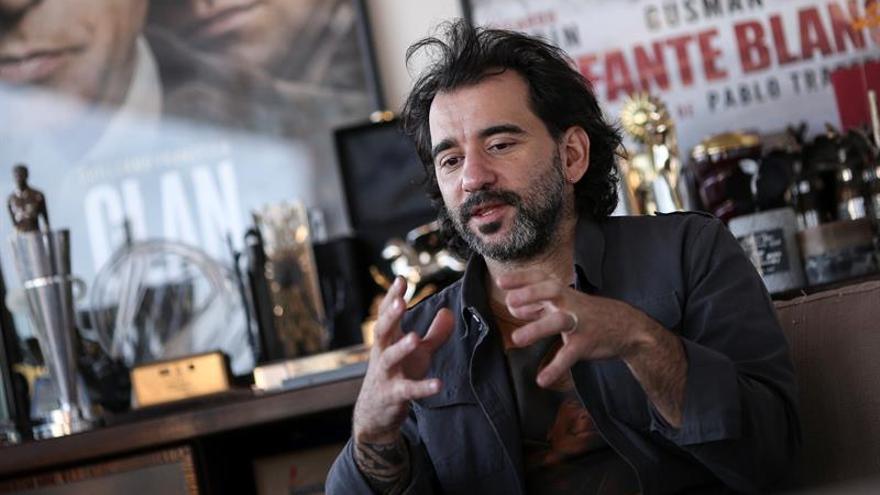 Pablo Trapero lanza el VII webfestival de cine francés MyFrenchFilmFestival