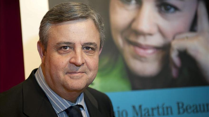 Martín Beaumont: En internet hay sitio para lo que los lectores creen oportuno